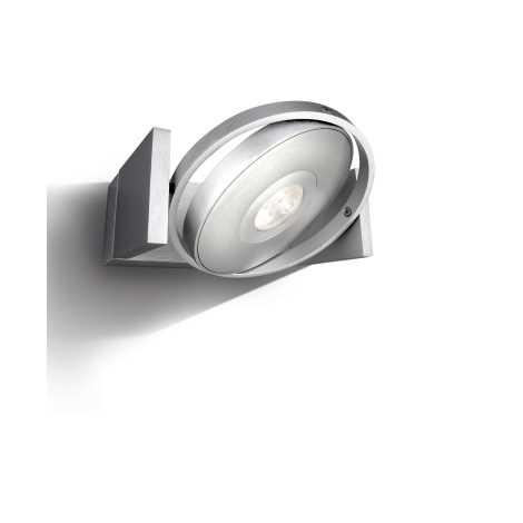 Philips 53150/48/16 - LED Bodové svítidlo MYLIVING PARTICON 1xLED/7,5W/230V