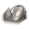 Philips 53150/48/P0 - LED Nástěnné bodové svítidlo PARTICON LED/4,5W/230V