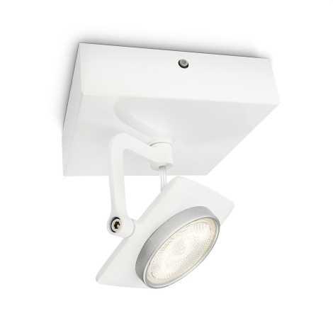Philips 53190/31/16 - LED bodové svítidlo MILLENNIUM 1xLED/4W/230V