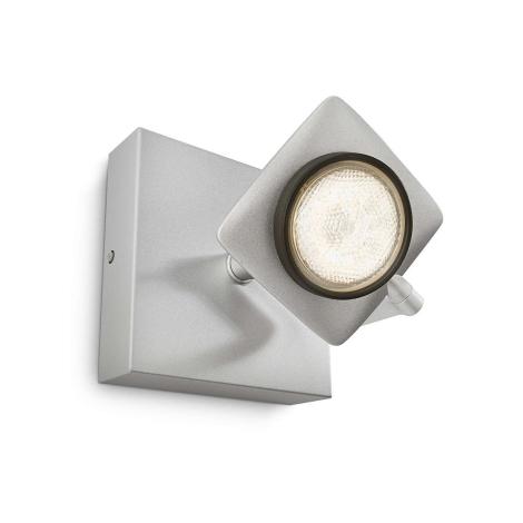 Philips 53190/48/16 - LED bodové svítidlo MILLENNIUM 1xLED/4W/230V