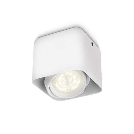 Philips 53200/31/16 - LED bodové svítidlo AFZELIA 1xLED/3W/230V