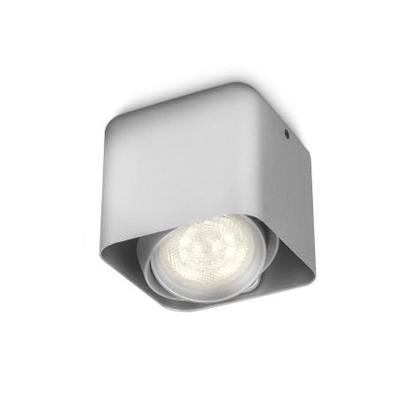 Philips 53200/48/16 - LED bodové svítidlo AFZELIA 1xLED/3W/230V