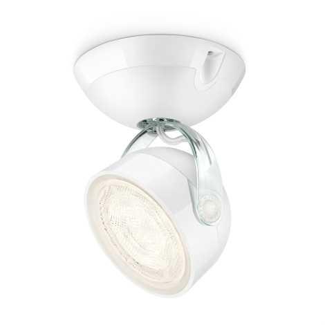 Philips 53230/31/16 - LED Bodové svítidlo MYLIVING DYNA 1xLED/4W/230V bílá