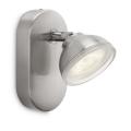 Philips 53240/17/16 - LED bodové svítidlo TOSCANE 1xLED/3W/230V
