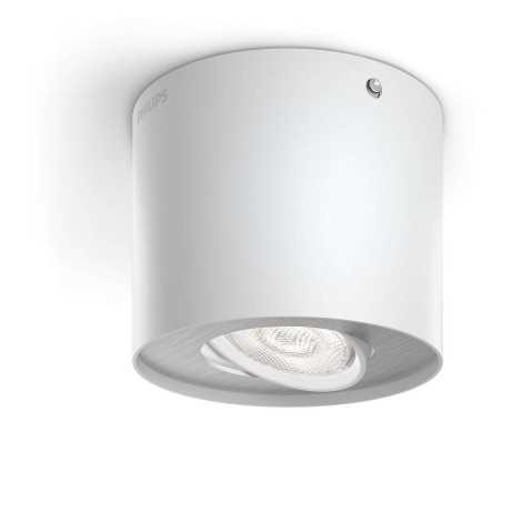 Philips 53300/31/16 - LED bodové svítidlo PHASE 1xLED/4,5W/230V