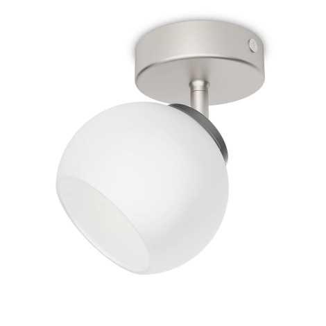 Philips 53320/17/16 - LED bodové svítidlo BALLA 1xLED/4W/230V