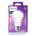 Philips 538628 - LED Žárovka E27/12,5W/230V 4000K