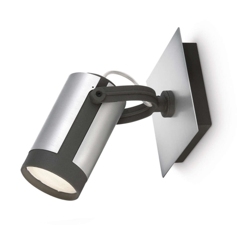 Philips 55680/48/16 - Bodové svítidlo MYLIVING STRETCH 1xGU10/10W/230V