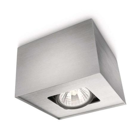 Philips 56230/48/16 - Podhledové bodové svítidlo MYLIVING TEMPO 1xGU10/50W/230V