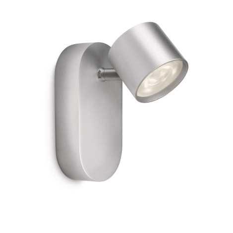 Philips 56240/48/16 - LED bodové svítidlo MYLIVING STAR 1xLED/4W/230V