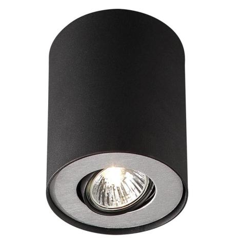 Philips 56330/30/16 - Bodové svítidlo MYLIVING PILLAR 1xGU10/50W/230V