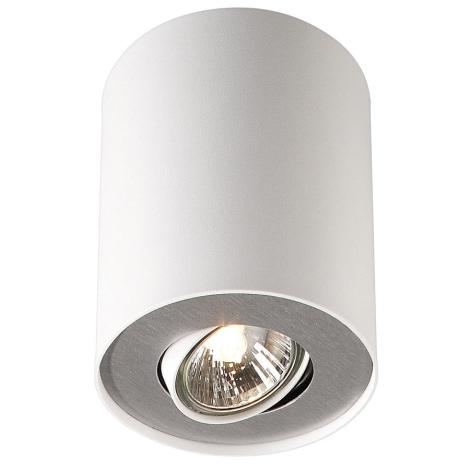 Philips 56330/31/16 - Bodové svítidlo MYLIVING PILLAR 1xGU10/35W/230V