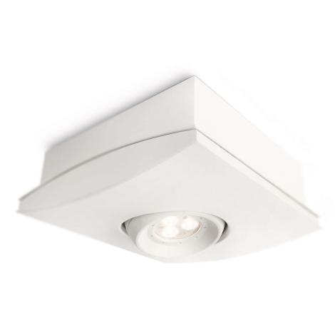 Philips 56400/31/13 - LED Stmívatelné bodové svítidlo INSTYLE ELGAR 1xLED/7,5W