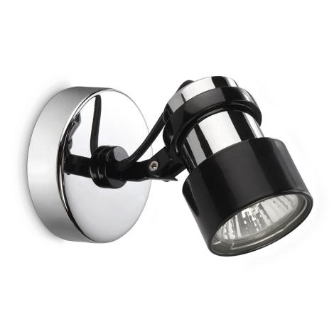 Philips 56440/11/16 - Bodové svítidlo MYLIVING FINISH 1xGU10/35W/230V