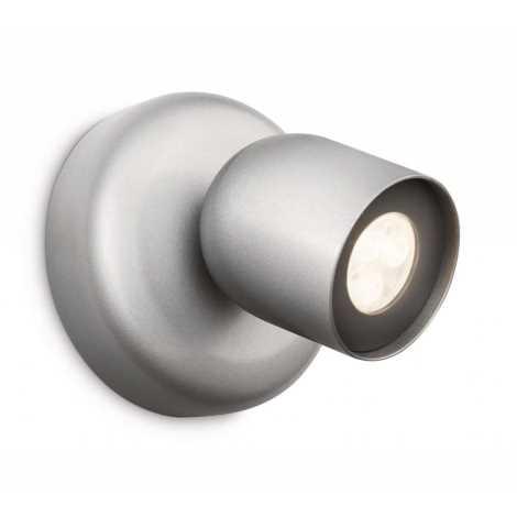 Philips 56490/48/16 - Bodové LED svítidlo MYLIVING ZESTA 1xLED/6W/230V