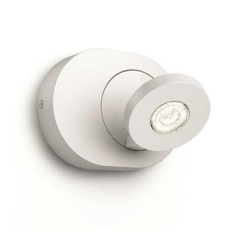 Philips 57180/31/16 - LED bodové svítidlo INSTYLE SCOPE 1xLED/4,5W/230V