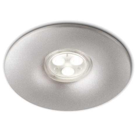 Philips 57925/48/56 - LED Koupelnové podhledové svítidlo LEDINO 1xLED/7,5W/230V