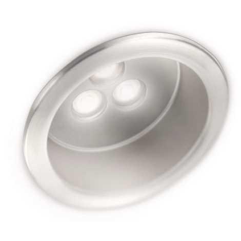 Philips 57927/17/16 - Koupelnové bodové svítidlo INSTYLE NOMIA 1xLED/6W/230V