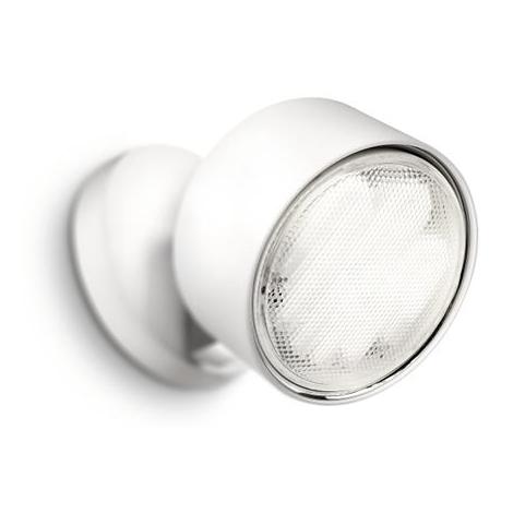 Philips 57940/31/16 - Bodové svítidlo MYLIVING STREAMERS 1xGX53/9W/230V