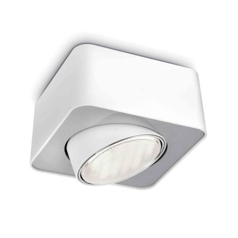 Philips 57950/31/16 - Bodové svítidlo MYLIVING CONFIDENT 1xGX53/9W/230V
