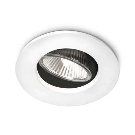 Philips 57959/31/16 - Koupelnové podhledové svítidlo MYLIVING AGENA 1xGU10/35W/230V