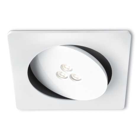 Philips 57965/31/16 - LED koupelnové podhledové světlo MYLIVING PROBOS LED/7,5W