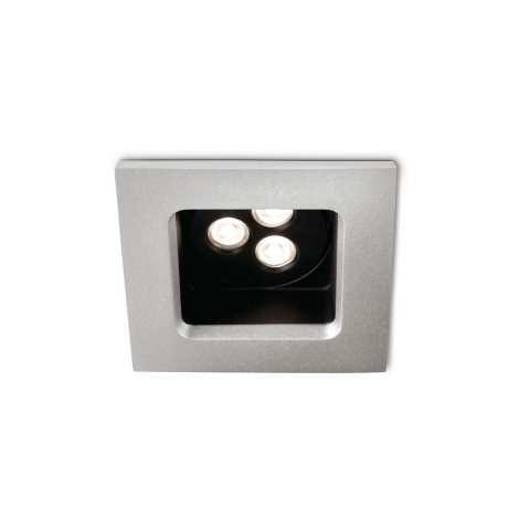 Philips 57971/48/16 - LED podhledové svítidlo MYLIVING STARDUST 1xLED/6W/230V