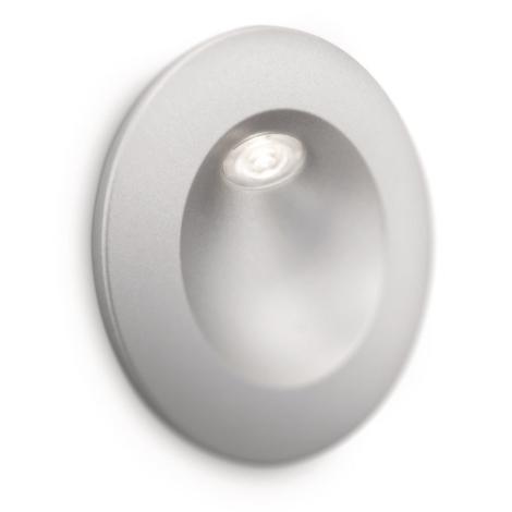 Philips 57993/48/16 - LED Zápustné bodové svítidlo MYLIVING SYRMA 1xLED/2,5W