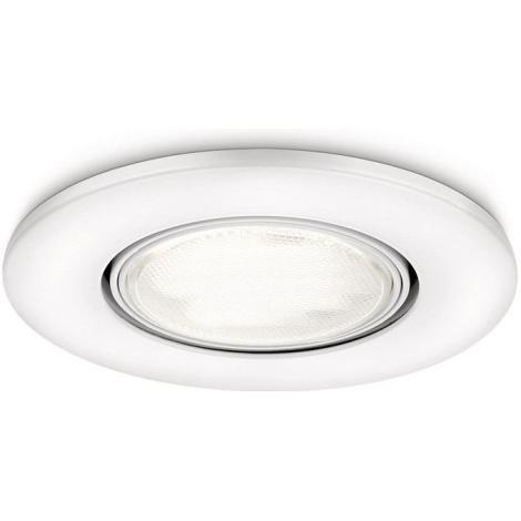 Philips 57995/31/16 - Koupelnové podhledové svítidlo MYLIVING SPUTNIK 1xGX53/9W/230V