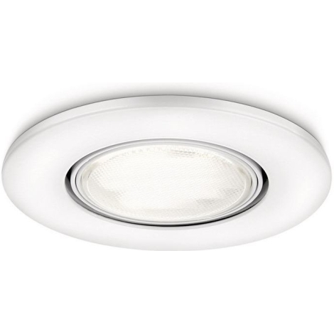 Philips 57995/31/16 - Koupelnové podhledové svítidlo MYLIVING SPUTNIK 1xGX53/9W