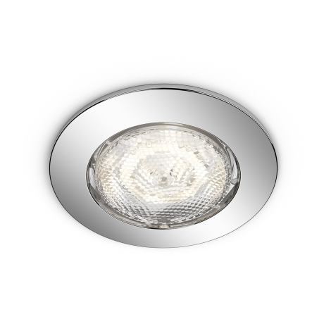 Philips 59005/11/P0 - LED podhledové svítidlo MYBATHROOM DREAMINESS 1xLED/4,5W/230V