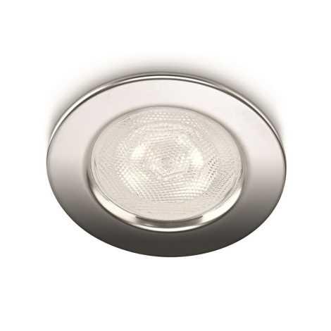 Philips 59101/11/16 - LED podhledové svítidlo SCEPTRUM 1xLED/3W/230V