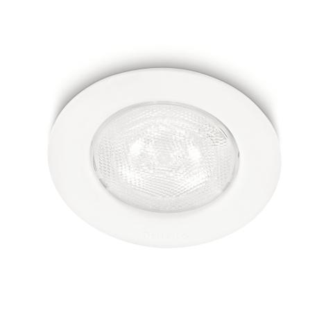 Philips 59101/31/16 - LED podhledové svítidlo SCEPTRUM 1xLED/3W/230V