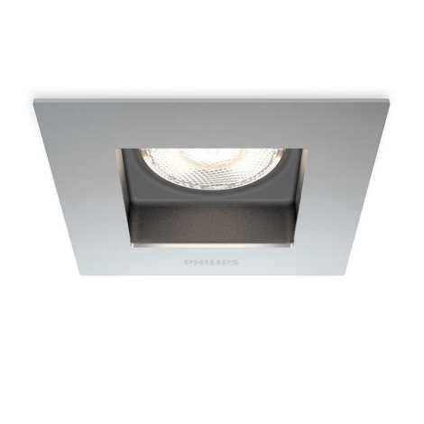 Philips 59190/17/16 - LED podhledové svítidlo PORRIMA 1xLED/4,5W/230V
