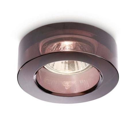 Philips 59515/30/16 - Koupelnové podhledové svítidlo MYLIVING ARA 1xGU10/35W