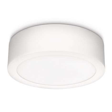 Philips 59711/31/16 - LED stropní svítidlo MYLIVING GALACTIC 1xLED/13W/230V