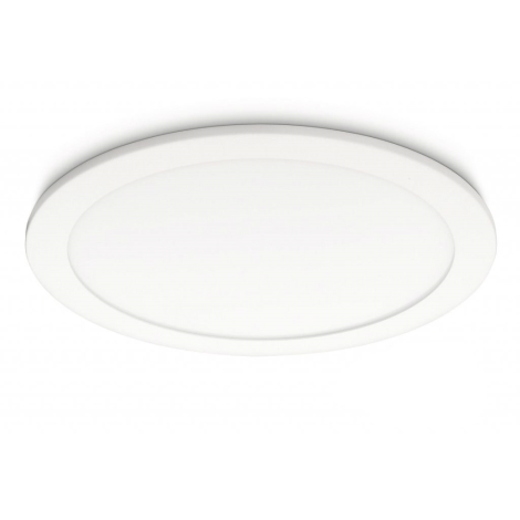 Philips 59713/31/16 - Podhledové LED svítidlo MYLIVING CANOPUS 1xLED/13W/230V