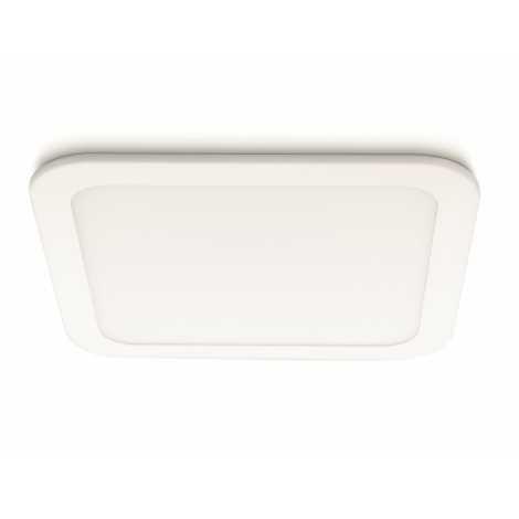 Philips 59714/31/16 - Podhledové LED svítidlo HYDRA bílé 1xHighPower LED/15W