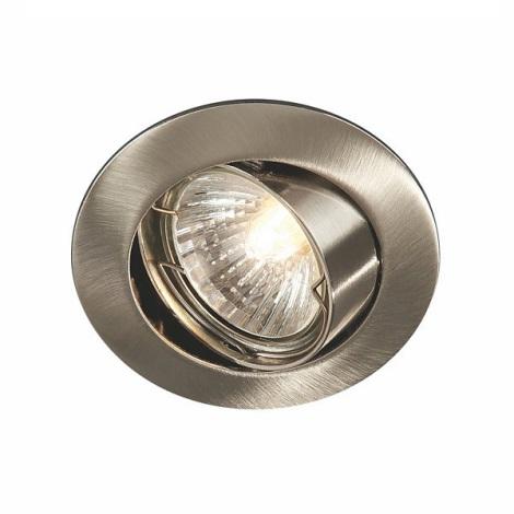 Philips 59770/17/12 - Koupelnové podhledové svítidlo BOMBAY 1xGU10/50W/230V