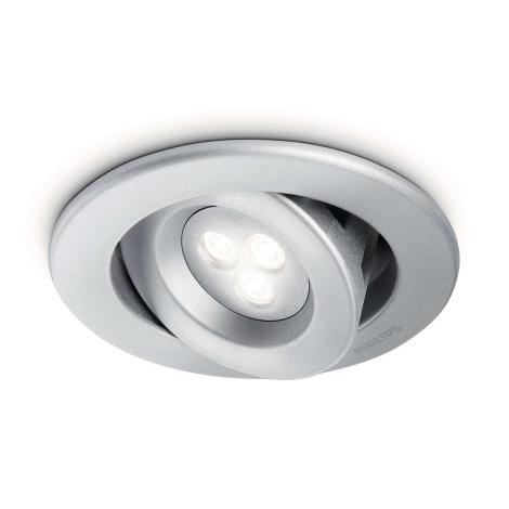 Philips 598554816 - LED Koupelnové podhledové svítidlo SMARTSPOT LED/6W/230V IP23