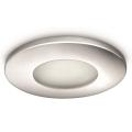 Philips 59905/11/PN - Koupelnové podhledové svítidlo MYBATHROOM WASH 1xGU10/50W/230V