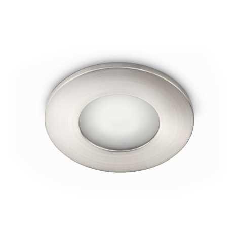 Philips 59905/17/16 - Koupelnové podhledové svítidlo MYBATHROOM WASH 1xGU10/35W