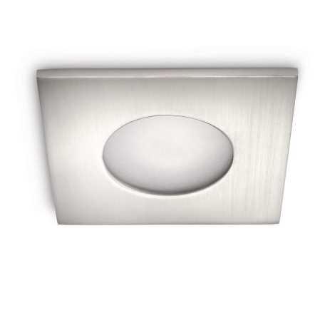 Philips 59910/17/16 - Koupelnové podhledové svítidlo MYBATHROOM THERMAL 1xGU10/35W/230V