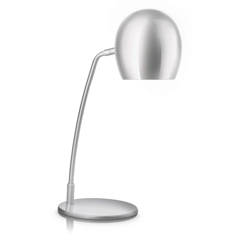 Philips 66623/87/16 - Stolní lampa MYHOMEOFFICE ARTS 1xE27/15W/230V