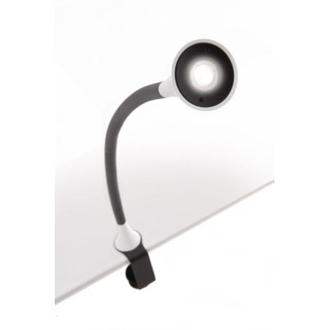 Philips 66707/31/16 - Stolní lampa PROMO LED/2,5W/230V