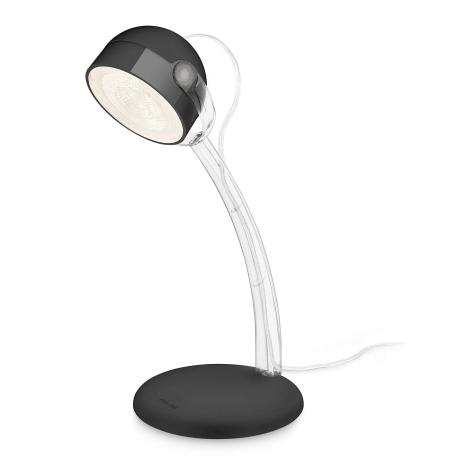 Philips 67413/30/16 - LED stolní lampa MYLIVING DYNA 1xLED/3W/230V