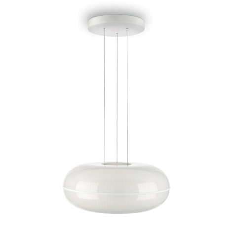 Philips 69161/31/PH - LED Závěsné svítidlo stmívatelné Living Ambiance 1xLED/15W + 2xGY6,35/60W