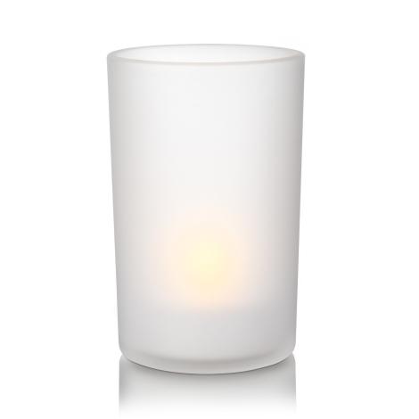 Philips 69183/60/PH - Náhradní LED svíčka CANDLELIGHT NATURELLE 1xLED/0,5W/230V