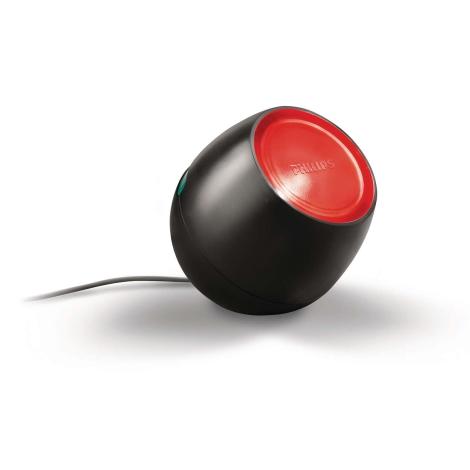 Philips 70018/30/PH - LED Stolní lampa LIVINGCOLORS MICRO 1xLED/4,7W/230V