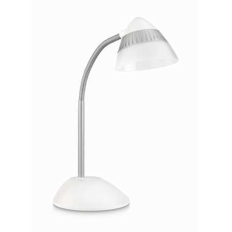 Philips 70023/31/16 - LED stolní lampa CAP 1xLED/4,5W/230V